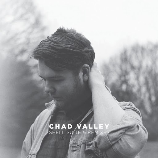 Chad Valley альбом Shell Suite & Remixes