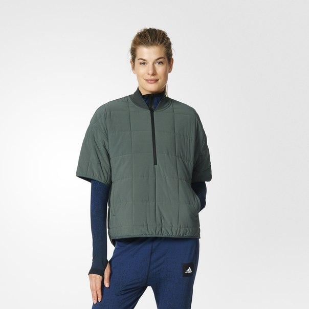 Утепленная куртка Icon
