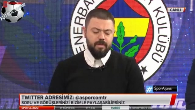 Fenerbahçe Spor Ajansı ⚽ Aykut Kocaman Açıklamaları ve Arjen Robben Transferi 27 Mart 2018