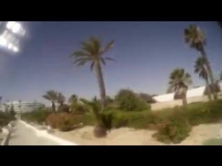"""""""Смотрите как вы выглядите со стороны"""" Мужик снял шикарное селфи видео с русскими туристами, отдыхающими за границей – NewsNet"""