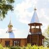 Владимирский храм в д. Бояриново. Строим вместе!