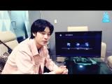 29.03.18 Jung Joonyoung comeback VLIVE!!