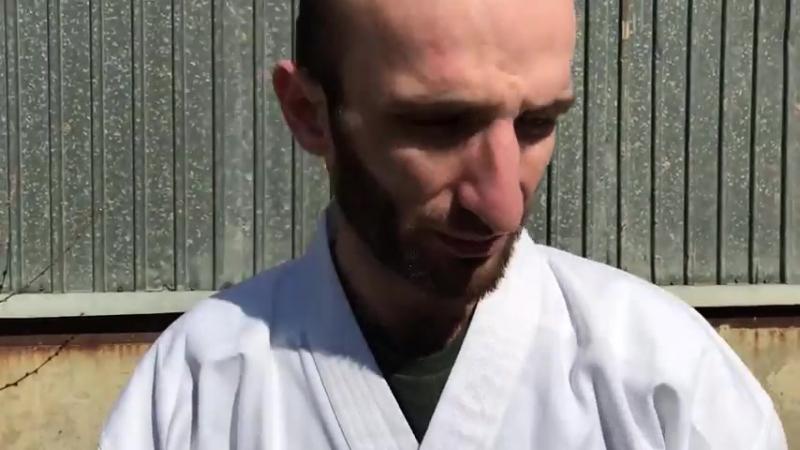 Горцы От Ума на церемонии взвешивания_HIGH