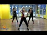 Jazz-Funk XDS (Джаз-Фанк) Магнитогорск