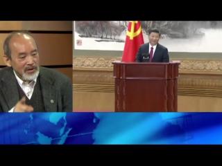 焦点对话:十月革命余威,犹存中国大地?