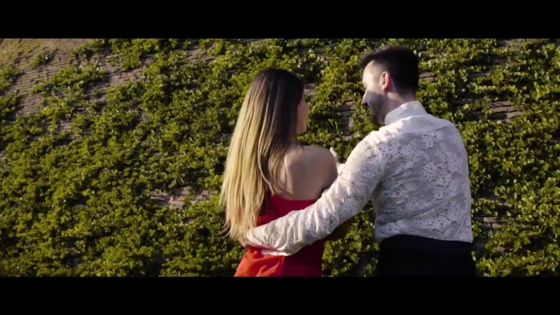 ALAIN DEEJAY feat IVAN BRUHN MUEVETE OFFICIAL VIDEO