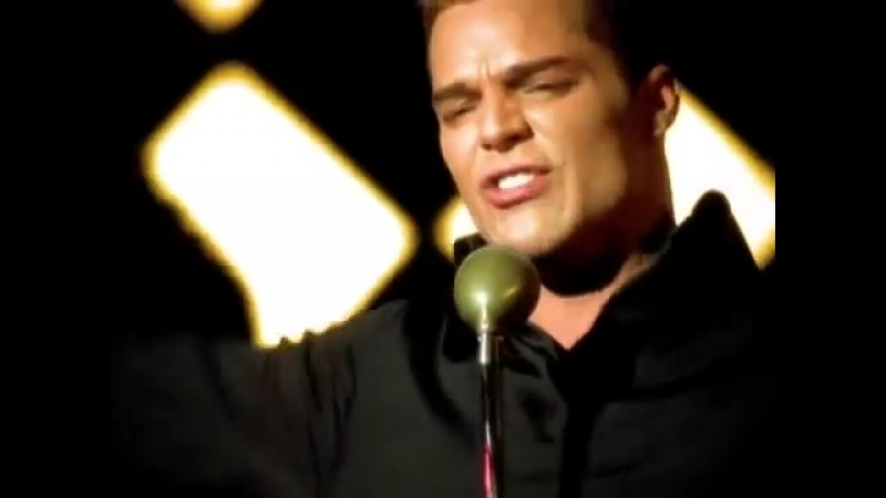 Ricky Martin - Livin La Vida Loca(Архив Марунова)