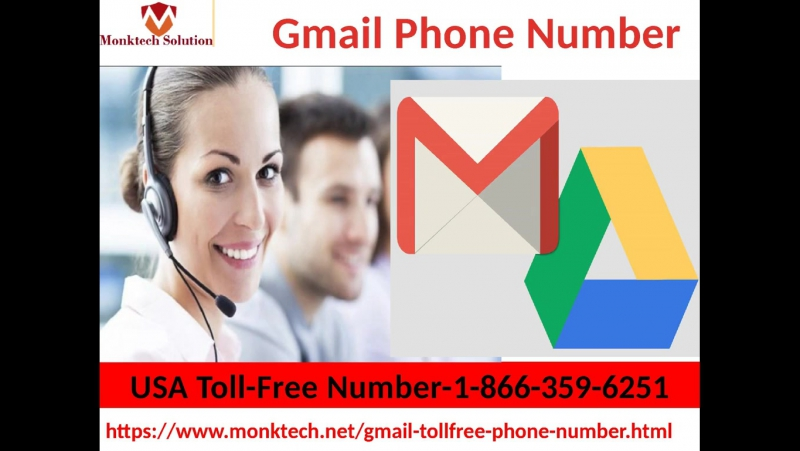Is Gmail Phone Number 1 866 359 6251 free from time geographical limitation