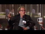 Actor Geoffrey Rush Pirates of the Caribbean Dead Men Tell No Tales Joins The RE Show - 51817