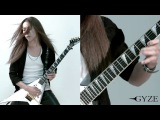 Jackson RANDY V vs KELLY Chopin - Revolutionary METAL GUITAR