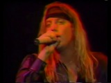 Warrant - I Saw Red (Live In Lafayette)