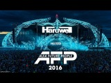 Hardwell @ Live Alfa Future People 2017