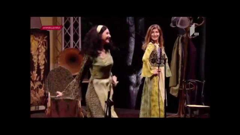 ანსამბლი რუსთავი - რაჭული Ensemble Rustavi - Rachuli