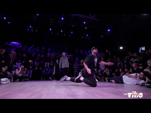 JEKA | JUDGE | HIP HOP VIBE BATTLE UKRAINE 2017