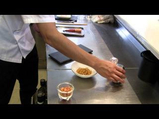 Michelin star Bo Innovation dishes at wbpstars.com
