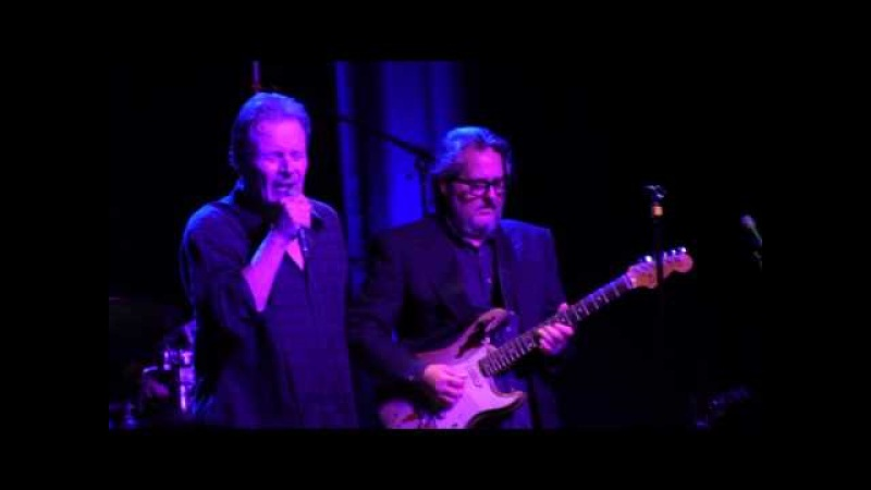 Delbert McClinton Band, Everything Will Be Rosy (01-02-2016 (21) Atlanta)