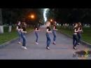 Let Me Dance Kizomba Lady's Style