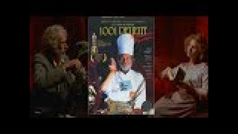 1001 рецепт влюбленного кулинара. ИСТОРИЯ ЛЮБВИ повара-путешественника в Грузии. Комедия, Мелодрама