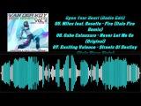 New Italo Disco Megamix Van Der Koy 2