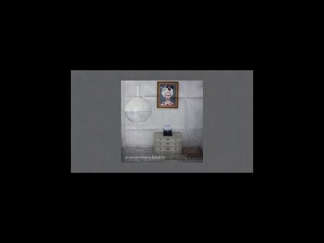 SCHOKK Записки сумасшедшего official audio album