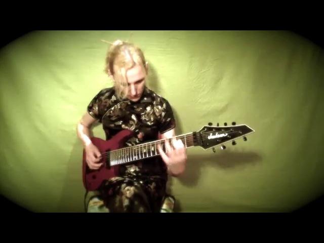 Alexandra Zerner | Memoirs of a Geisha (Guitar Playthrough)