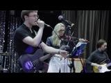 Starlight (Muse) - Журавлев М. ,ансамбль (Ударные,вокал, гитара,бас-гитара,скрипка) - Черги...