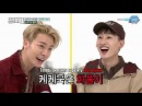 "Шоу ""Weekly Idol"" - Ep. 329 (♥Super Junior♥) 2 часть (рус.саб)"
