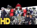Полный трейлер: Стальная тревога! IV / Full Metal Panic! IV Invisible Victory   тизер   ТВ Аниме PV-4 (2018)