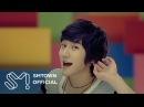 SUPER JUNIOR-M 슈퍼주니어-M '迷 (Me)' MV
