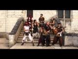 Medieval music .Les Compagnons du Gras Jambon. Middle ages.