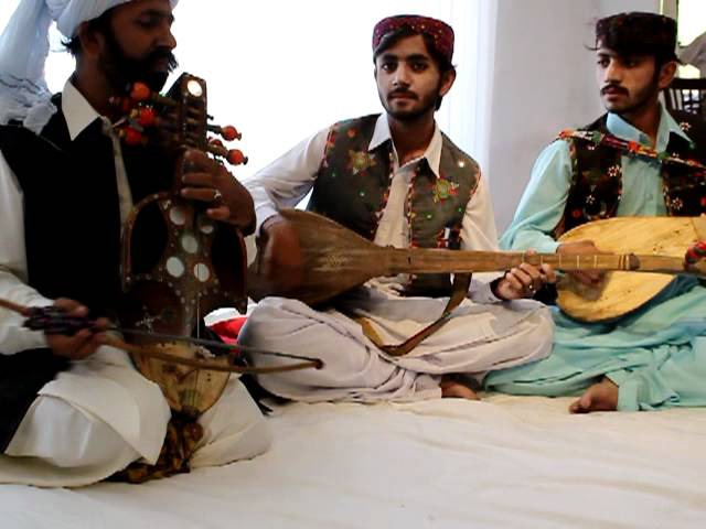 Balochi Seroz by Sachu Khan