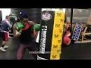 HAPPY BIRTHDAY P4P 1 female boxer Claressa Shields she is only 23 already champion