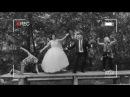 Свадебный танец на столе