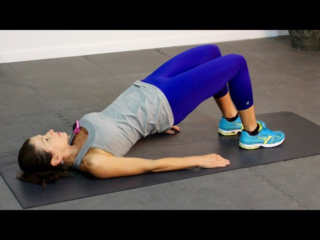Basic Bodyweight Circuit or Warm Up - Increase Mobility and Strength!
