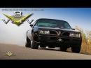 1978 Pontiac Trans Am FAST EZ EFI Fuel Injection Overdrive Engine Upgrades V8TV V8 Speed Resto