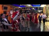 Волгоградский танцевальный ансамбль Адана на празднике Сурб Саркис