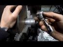 Изготовление коленвала для самодельного двигателя