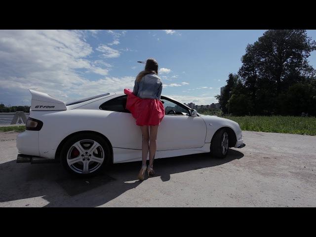Единственная нормальная CELICA. Toyota CELICA GT-FOUR