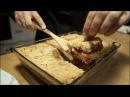 КАРТОФЕЛЬНАЯ ЗАПЕКАНКА с фасолью и грибами готовим вместе с БОРЩ TV