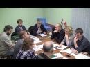 10 е внеочередное заседание Совета Депутатов городского поселения Видное 19 02 2018