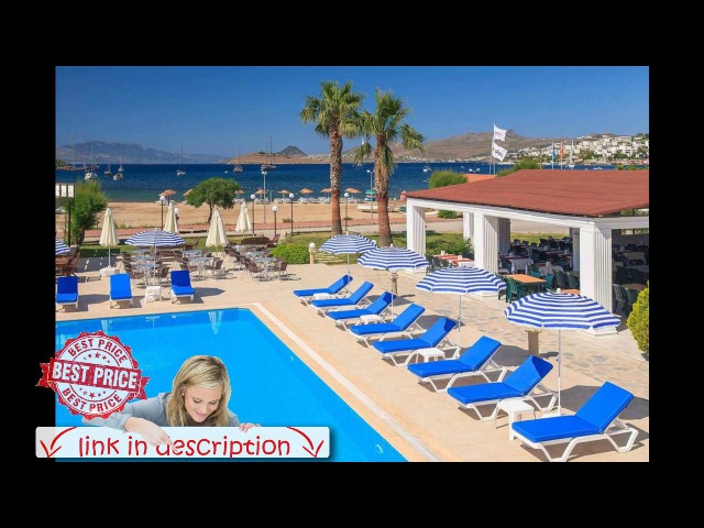 Bitez Kassandra Hotel (Bitez, Turkey)