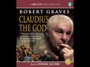 Claudius the God read Derek Jacobi - Robert Graves
