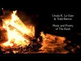 Ursula K. Le Guin & Todd Barton - A Teaching Poem / Heron Dance