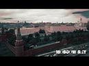 Moscow Sky. 4K.