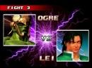 Tekken 3 Online Vs Мамочка 3 января 18;05 Почти 4 0 И Ливанула