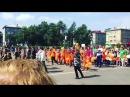 День тигра 2017 Город уссурийск