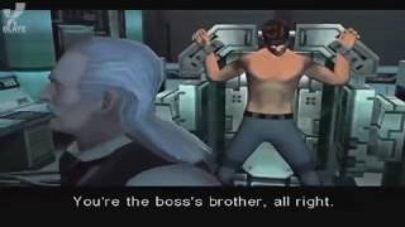 [ТОП на GameZonaPSTv] 10 напряженных сцен допросов в видеоиграх (17.03.2018)