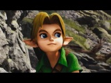 Unreal Engine 4 meets Nintendo! (2018) Zelda - Ocarina of Time remake!