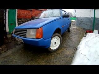 Бюджетная покраска дисков авто без шиномонтажа