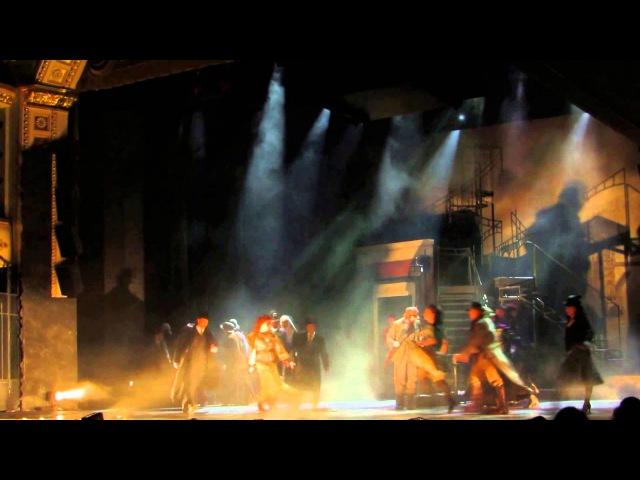 29 апр. 2015 г.Мюзикл Джекилл и Хайд - Убийства попечителей - Ростислав Колпаков